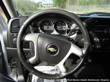 2013 Chevrolet Silverado 2500 HD LT Z71 6.6 Duramax Diesel Lifted 4X4 Crew Cab - Photo 6 - Richmond, VA 23237