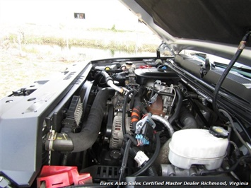2013 Chevrolet Silverado 2500 HD LT Z71 6.6 Duramax Diesel Lifted 4X4 Crew Cab - Photo 44 - Richmond, VA 23237