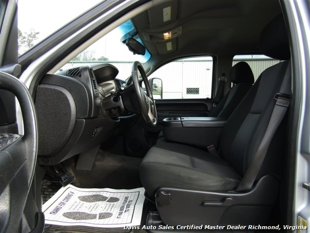 2013 Chevrolet Silverado 2500 HD LT Z71 6.6 Duramax Diesel Lifted 4X4 Crew Cab - Photo 35 - Richmond, VA 23237