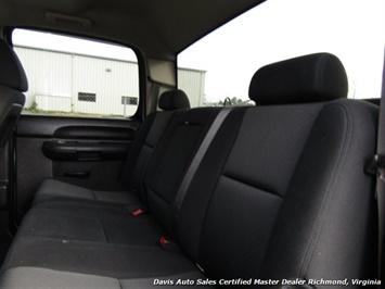 2013 Chevrolet Silverado 2500 HD LT Z71 6.6 Duramax Diesel Lifted 4X4 Crew Cab - Photo 9 - Richmond, VA 23237