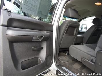2013 Chevrolet Silverado 2500 HD LT Z71 6.6 Duramax Diesel Lifted 4X4 Crew Cab - Photo 39 - Richmond, VA 23237