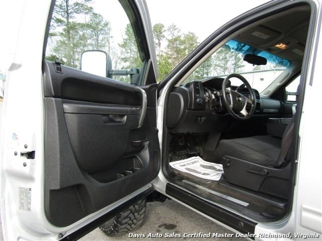 2013 Chevrolet Silverado 2500 HD LT Z71 6.6 Duramax Diesel Lifted 4X4 Crew Cab - Photo 5 - Richmond, VA 23237