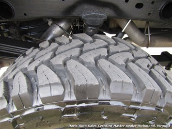 2013 Chevrolet Silverado 2500 HD LT Z71 6.6 Duramax Diesel Lifted 4X4 Crew Cab - Photo 31 - Richmond, VA 23237