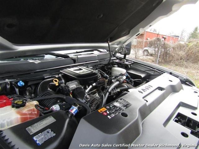 2013 Chevrolet Silverado 2500 HD LT Z71 6.6 Duramax Diesel Lifted 4X4 Crew Cab - Photo 45 - Richmond, VA 23237