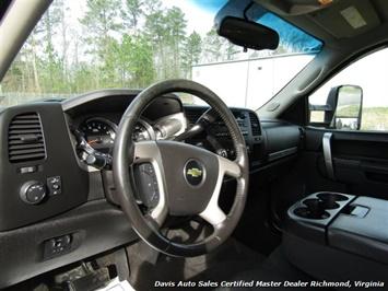 2013 Chevrolet Silverado 2500 HD LT Z71 6.6 Duramax Diesel Lifted 4X4 Crew Cab - Photo 36 - Richmond, VA 23237