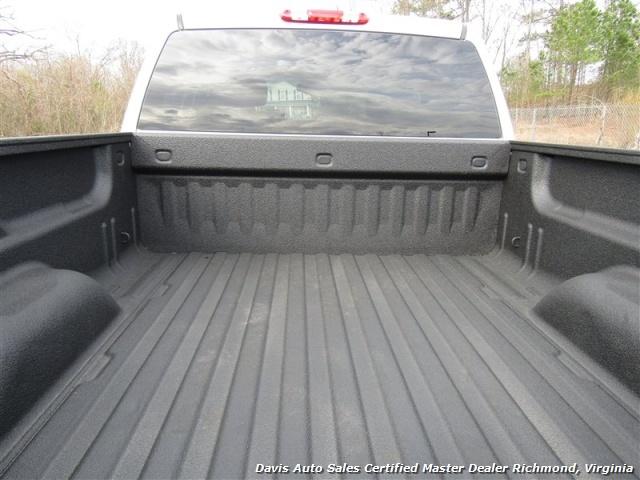 2013 Chevrolet Silverado 2500 HD LT Z71 6.6 Duramax Diesel Lifted 4X4 Crew Cab - Photo 28 - Richmond, VA 23237