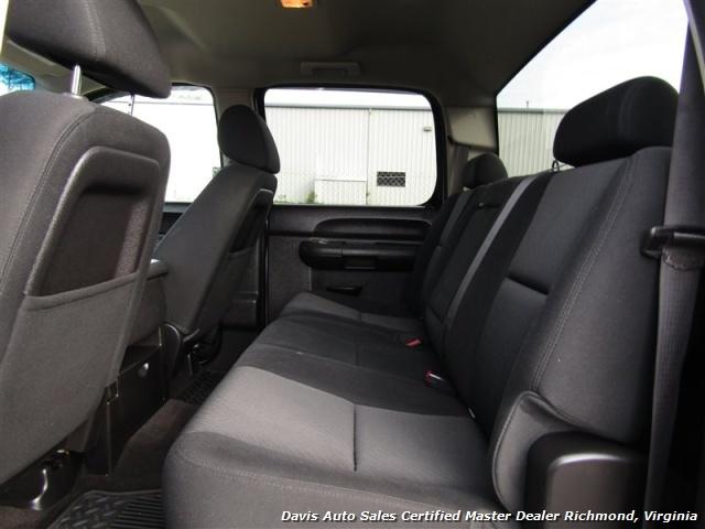 2013 Chevrolet Silverado 2500 HD LT Z71 6.6 Duramax Diesel Lifted 4X4 Crew Cab - Photo 40 - Richmond, VA 23237