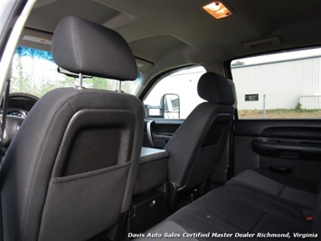 2013 Chevrolet Silverado 2500 HD LT Z71 6.6 Duramax Diesel Lifted 4X4 Crew Cab - Photo 41 - Richmond, VA 23237