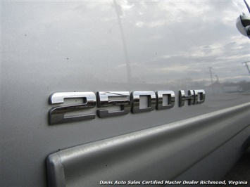 2013 Chevrolet Silverado 2500 HD LT Z71 6.6 Duramax Diesel Lifted 4X4 Crew Cab - Photo 23 - Richmond, VA 23237