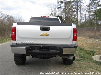 2013 Chevrolet Silverado 2500 HD LT Z71 6.6 Duramax Diesel Lifted 4X4 Crew Cab - Photo 4 - Richmond, VA 23237