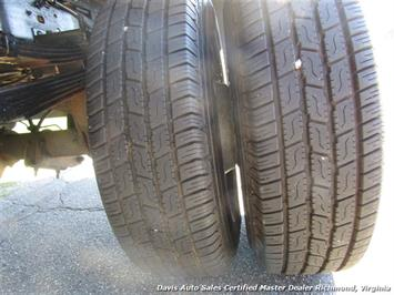 2001 Ford F-350 Super Duty XL 7.3 Diesel 4X4 Crew Cab Dump Bed - Photo 20 - Richmond, VA 23237