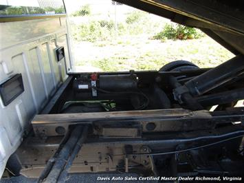 2001 Ford F-350 Super Duty XL 7.3 Diesel 4X4 Crew Cab Dump Bed - Photo 24 - Richmond, VA 23237