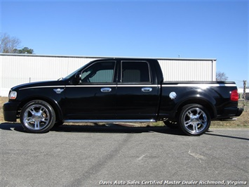2003 Ford F-150 Harley-Davidson Edition Super Crew Cab Short Bed - Photo 2 - Richmond, VA 23237