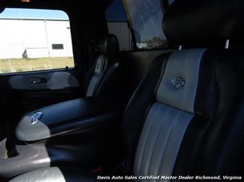 2003 Ford F-150 Harley-Davidson Edition Super Crew Cab Short Bed - Photo 22 - Richmond, VA 23237