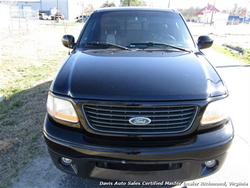 2003 Ford F-150 Harley-Davidson Edition Super Crew Cab Short Bed - Photo 33 - Richmond, VA 23237