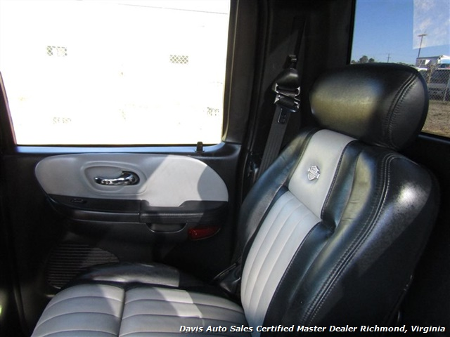 2003 Ford F-150 Harley-Davidson Edition Super Crew Cab Short Bed - Photo 25 - Richmond, VA 23237