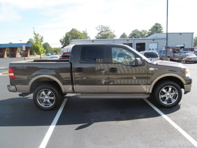 2005 Ford F 150 King Ranch Sold