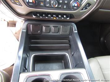 2015 GMC Sierra 3500 Denali 6.6 Duramax Diesel 4X4 Dually Crew Cab LB - Photo 22 - Richmond, VA 23237