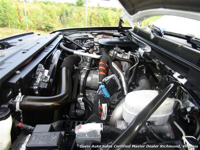 2015 GMC Sierra 3500 Denali 6.6 Duramax Diesel 4X4 Dually Crew Cab LB - Photo 37 - Richmond, VA 23237