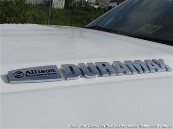 2015 GMC Sierra 3500 Denali 6.6 Duramax Diesel 4X4 Dually Crew Cab LB - Photo 16 - Richmond, VA 23237