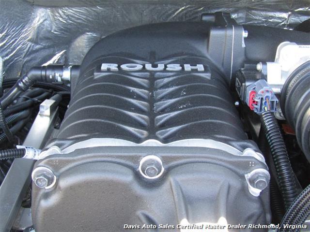 2016 Ford F-150 Roush Edition Supercharged Lifted 4X4 SuperCrew SB - Photo 41 - Richmond, VA 23237