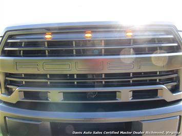 2016 Ford F-150 Roush Edition Supercharged Lifted 4X4 SuperCrew SB - Photo 15 - Richmond, VA 23237