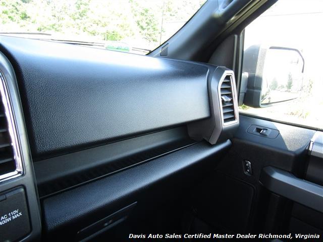 2016 Ford F-150 Roush Edition Supercharged Lifted 4X4 SuperCrew SB - Photo 32 - Richmond, VA 23237