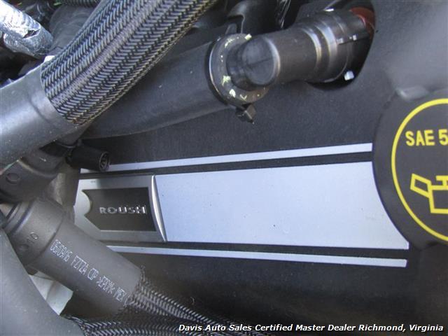 2016 Ford F-150 Roush Edition Supercharged Lifted 4X4 SuperCrew SB - Photo 39 - Richmond, VA 23237