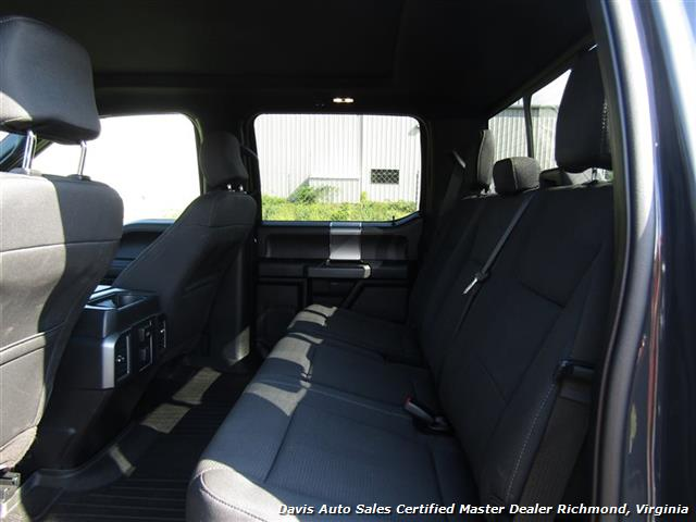 2016 Ford F-150 Roush Edition Supercharged Lifted 4X4 SuperCrew SB - Photo 34 - Richmond, VA 23237