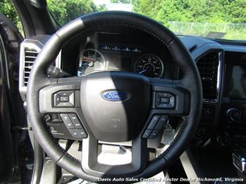 2016 Ford F-150 Roush Edition Supercharged Lifted 4X4 SuperCrew SB - Photo 7 - Richmond, VA 23237