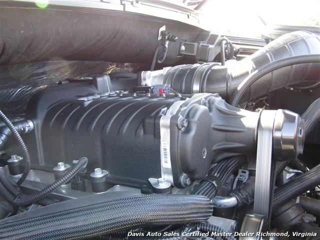 2016 Ford F-150 Roush Edition Supercharged Lifted 4X4 SuperCrew SB - Photo 40 - Richmond, VA 23237