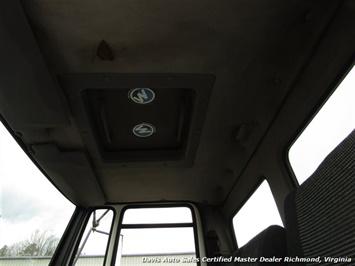 1995 Ford F700 CF7000 Cargo Series Diesel Roll Up 24 Foot Box Truck Van - Photo 27 - Richmond, VA 23237