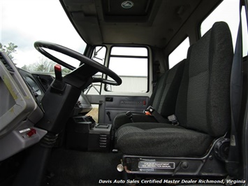 1995 Ford F700 CF7000 Cargo Series Diesel Roll Up 24 Foot Box Truck Van - Photo 26 - Richmond, VA 23237