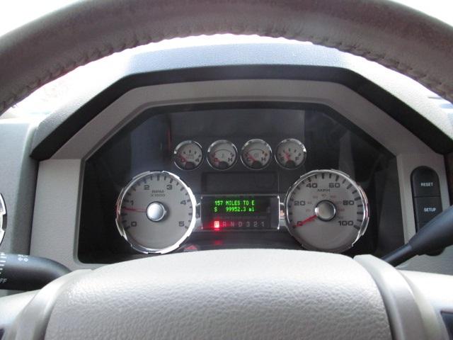 2008 Ford F 250 Super Duty Fx4 Sold Photo 9 Richmond