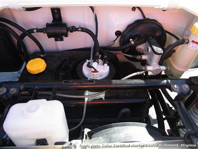 2017 Oreion Reeper4 Apex 4 Door Crew Cab Buggy 4X4 1100cc - Photo 31 - Richmond, VA 23237