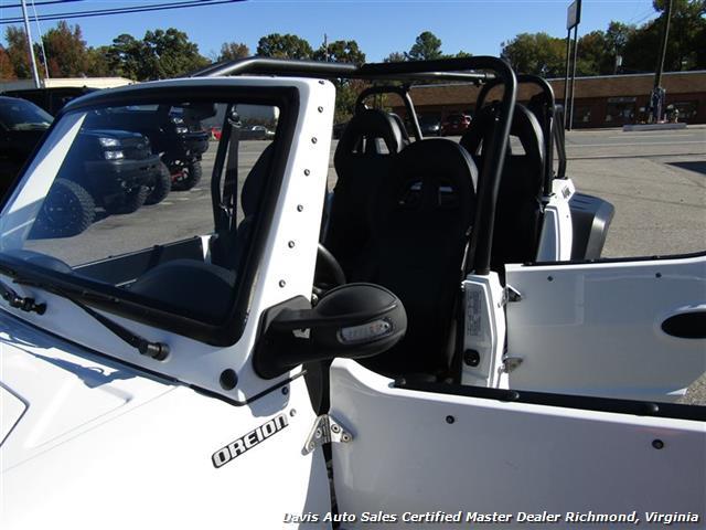 2017 Oreion Reeper4 Apex 4 Door Crew Cab Buggy 4X4 1100cc - Photo 27 - Richmond, VA 23237