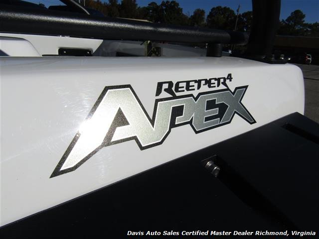 2017 Oreion Reeper4 Apex 4 Door Crew Cab Buggy 4X4 1100cc - Photo 20 - Richmond, VA 23237