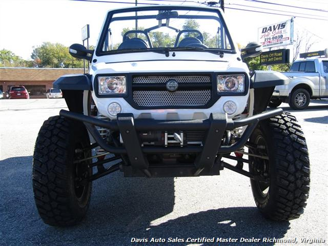 2017 Oreion Reeper4 Apex 4 Door Crew Cab Buggy 4X4 1100cc - Photo 14 - Richmond, VA 23237
