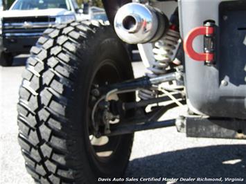 2017 Oreion Reeper4 Apex 4 Door Crew Cab Buggy 4X4 1100cc - Photo 23 - Richmond, VA 23237