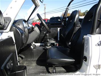2017 Oreion Reeper4 Apex 4 Door Crew Cab Buggy 4X4 1100cc - Photo 24 - Richmond, VA 23237