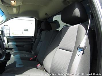 2013 GMC Sierra 3500 SLT Regular Cab 4x4 Long Bed Diesel (SOLD) - Photo 20 - Richmond, VA 23237