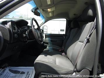 2013 GMC Sierra 3500 SLT Regular Cab 4x4 Long Bed Diesel (SOLD) - Photo 19 - Richmond, VA 23237