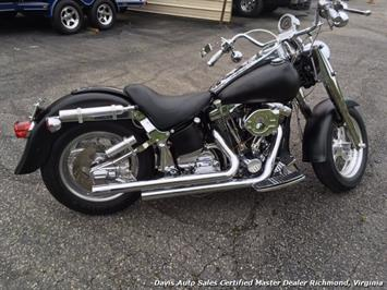 1994 HARLEY DAVIDSON FAT BOY - Photo 3 - Richmond, VA 23237