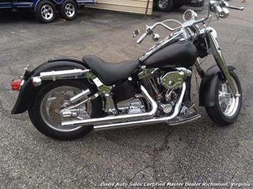 1994 HARLEY DAVIDSON FAT BOY - Photo 2 - Richmond, VA 23237