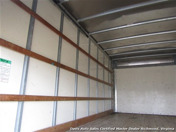 2011 GMC Savana 3500 Cargo 16 Foot Commerical Work Supreme Box Cube Van Walk Ramp - Photo 12 - Richmond, VA 23237