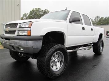 2003 Chevrolet Silverado 1500 LT Truck