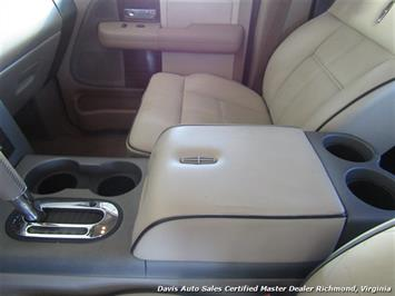 2008 Lincoln Mark LT 4X4 Super Crew Cab Short Bed Luxury Loaded Rare - Photo 16 - Richmond, VA 23237