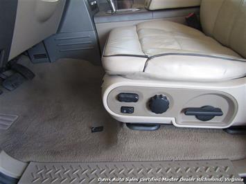 2008 Lincoln Mark LT 4X4 Super Crew Cab Short Bed Luxury Loaded Rare - Photo 18 - Richmond, VA 23237
