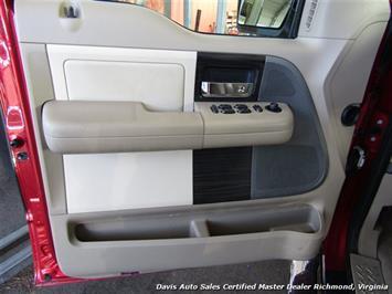 2008 Lincoln Mark LT 4X4 Super Crew Cab Short Bed Luxury Loaded Rare - Photo 17 - Richmond, VA 23237