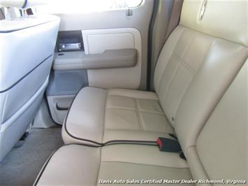 2008 Lincoln Mark LT 4X4 Super Crew Cab Short Bed Luxury Loaded Rare - Photo 21 - Richmond, VA 23237